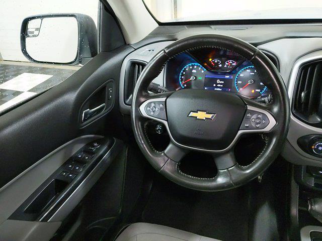 2019 Chevrolet Colorado Crew Cab 4x4, Pickup #CP3644 - photo 17
