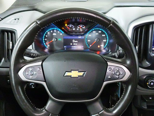 2019 Chevrolet Colorado Crew Cab 4x4, Pickup #CP3644 - photo 18
