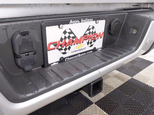 2019 Chevrolet Colorado Crew Cab 4x4, Pickup #CP3644 - photo 8