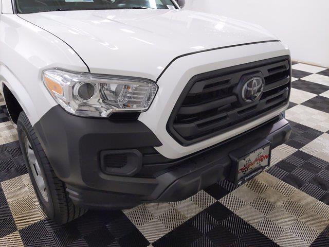 2018 Toyota Tacoma Extra Cab 4x2, Pickup #CP3649 - photo 8