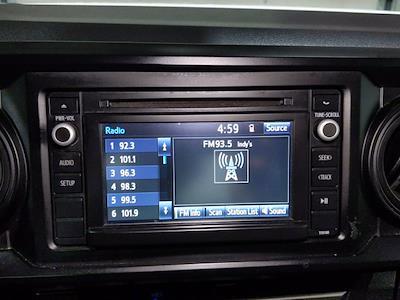 2018 Toyota Tacoma Extra Cab 4x2, Pickup #CP3649 - photo 17