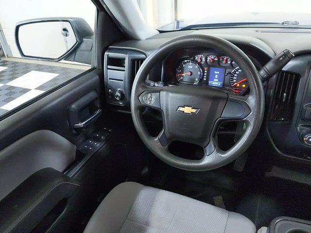 2014 Silverado 1500 Double Cab 4x2,  Pickup #CP3698A - photo 18
