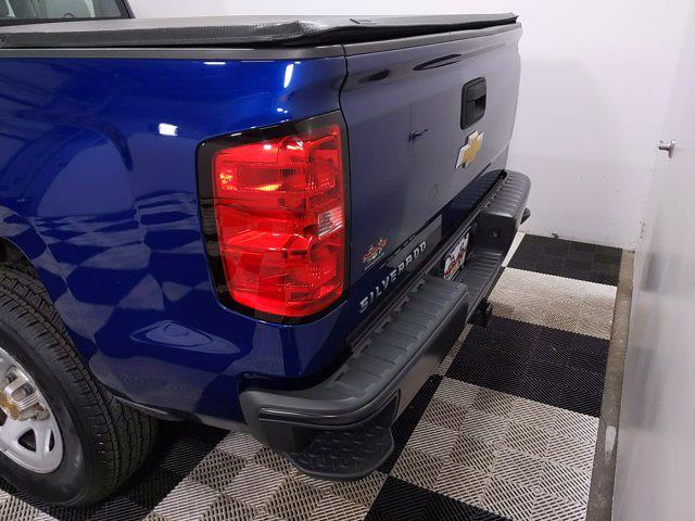 2014 Silverado 1500 Double Cab 4x2,  Pickup #CP3698A - photo 4
