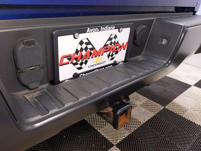 2014 Silverado 1500 Double Cab 4x2,  Pickup #CP3698A - photo 7
