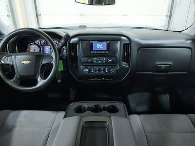 2014 Silverado 1500 Double Cab 4x2,  Pickup #CP3698A - photo 12