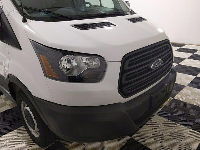 2019 Ford Transit 250 Med Roof 4x2, Empty Cargo Van #CP3724 - photo 12