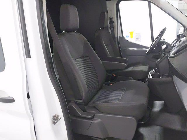 2019 Ford Transit 250 Med Roof 4x2, Empty Cargo Van #CP3724 - photo 17