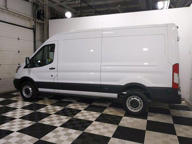 2019 Ford Transit 250 Med Roof 4x2, Empty Cargo Van #CP3724 - photo 3