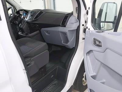 2019 Ford Transit 250 Med Roof 4x2, Empty Cargo Van #CP3724 - photo 18