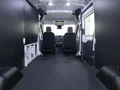 2019 Ford Transit 250 Med Roof 4x2, Empty Cargo Van #CP3724 - photo 2
