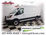 2019 Ford Transit 250 Med Roof 4x2, Empty Cargo Van #CP3724 - photo 1
