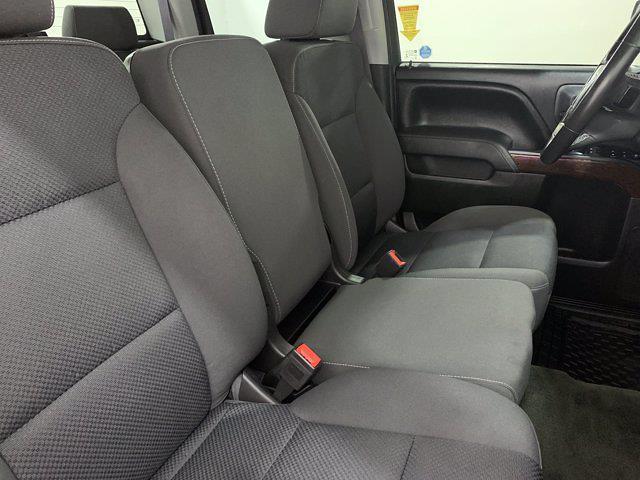 2016 GMC Sierra 1500 Double Cab 4x4, Pickup #CP3731A - photo 15