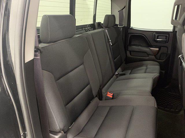 2016 GMC Sierra 1500 Double Cab 4x4, Pickup #CP3731A - photo 16