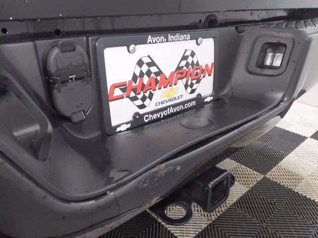 2018 Ram 1500 Crew Cab 4x4, Pickup #CP3733 - photo 7
