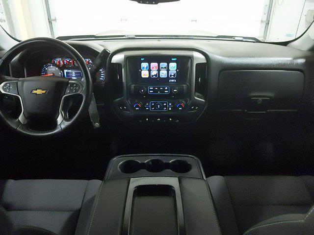 2019 Chevrolet Silverado 1500 Double Cab 4x4, Pickup #CP3742 - photo 15