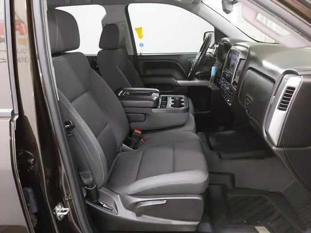 2019 Chevrolet Silverado 1500 Double Cab 4x4, Pickup #CP3742 - photo 17