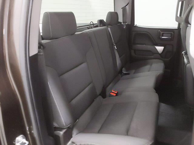 2019 Chevrolet Silverado 1500 Double Cab 4x4, Pickup #CP3742 - photo 19