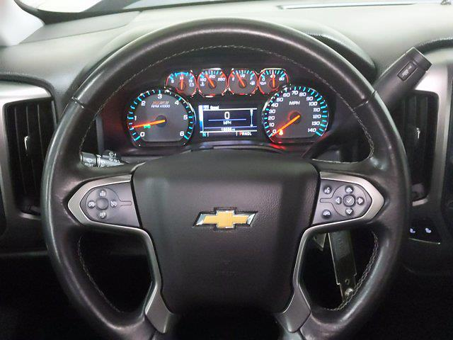 2019 Chevrolet Silverado 1500 Double Cab 4x4, Pickup #CP3742 - photo 22