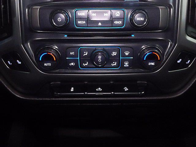 2019 Chevrolet Silverado 1500 Double Cab 4x4, Pickup #CP3742 - photo 25