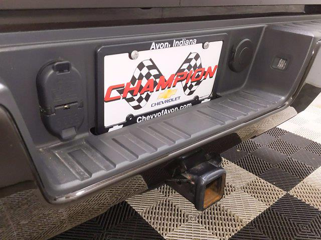 2019 Chevrolet Silverado 1500 Double Cab 4x4, Pickup #CP3742 - photo 9