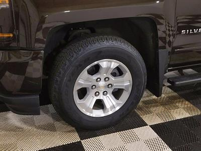 2019 Chevrolet Silverado 1500 Double Cab 4x4, Pickup #CP3742 - photo 11