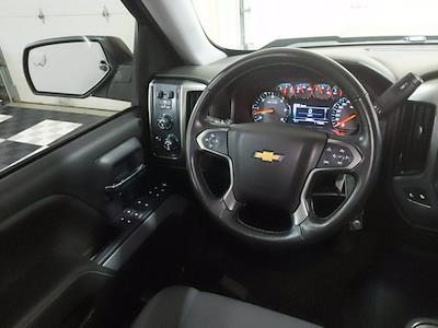 2019 Chevrolet Silverado 1500 Double Cab 4x4, Pickup #CP3742 - photo 21