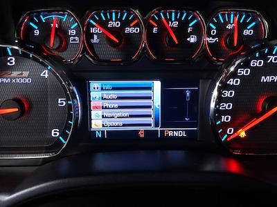 2019 Chevrolet Silverado 1500 Double Cab 4x4, Pickup #CP3742 - photo 23