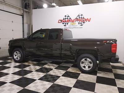 2019 Chevrolet Silverado 1500 Double Cab 4x4, Pickup #CP3742 - photo 2