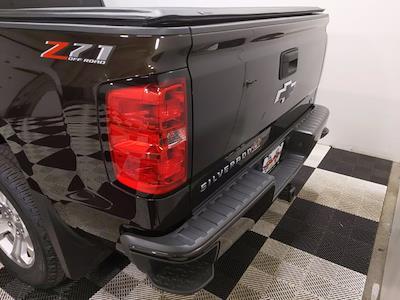 2019 Chevrolet Silverado 1500 Double Cab 4x4, Pickup #CP3742 - photo 4