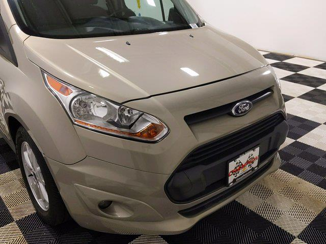 2016 Ford Transit Connect FWD, Passenger Wagon #CP3753 - photo 11