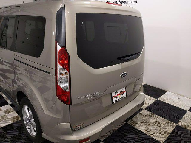2016 Ford Transit Connect FWD, Passenger Wagon #CP3753 - photo 4