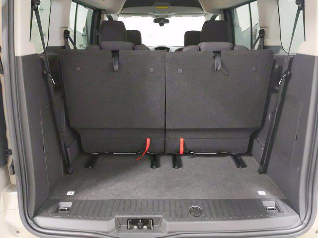 2016 Ford Transit Connect FWD, Passenger Wagon #CP3753 - photo 5