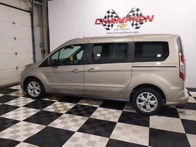 2016 Ford Transit Connect FWD, Passenger Wagon #CP3753 - photo 2