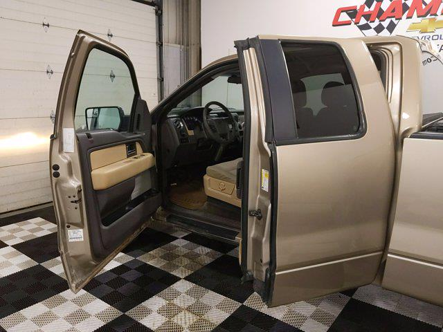 2012 Ford F-150 Super Cab 4x4, Pickup #CP3753A - photo 11