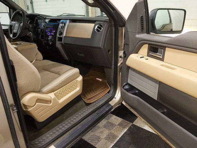 2012 Ford F-150 Super Cab 4x4, Pickup #CP3753A - photo 14