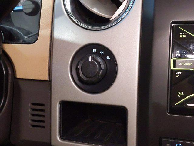 2012 Ford F-150 Super Cab 4x4, Pickup #CP3753A - photo 24