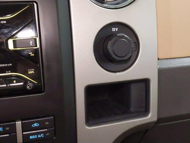 2012 Ford F-150 Super Cab 4x4, Pickup #CP3753A - photo 26