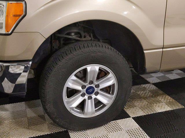 2012 Ford F-150 Super Cab 4x4, Pickup #CP3753A - photo 9