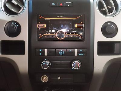 2012 Ford F-150 Super Cab 4x4, Pickup #CP3753A - photo 25