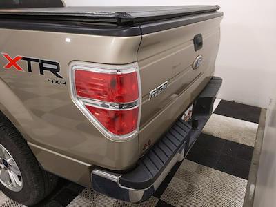 2012 Ford F-150 Super Cab 4x4, Pickup #CP3753A - photo 4