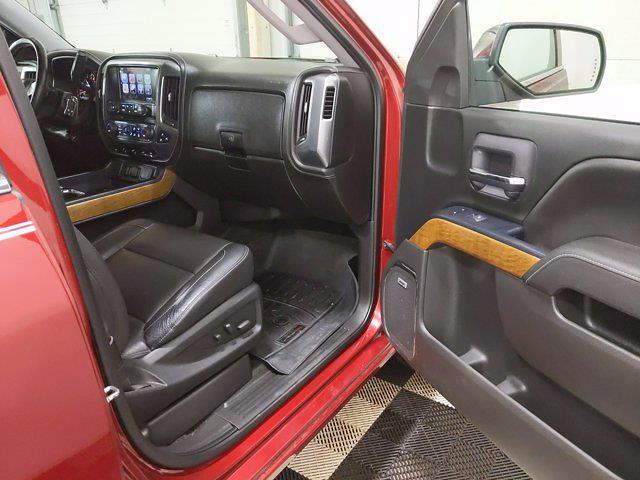 2018 Chevrolet Silverado 1500 Crew Cab 4x4, Pickup #CP3772A - photo 15