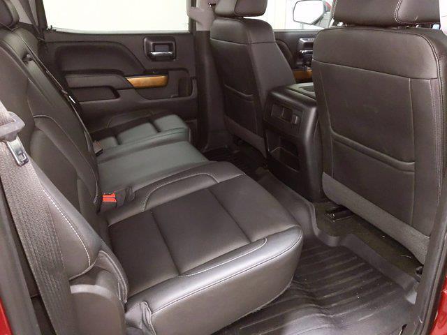 2018 Chevrolet Silverado 1500 Crew Cab 4x4, Pickup #CP3772A - photo 18