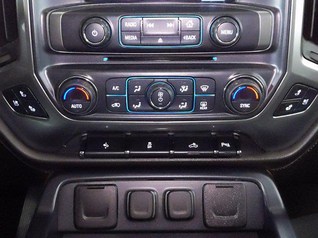 2018 Chevrolet Silverado 1500 Crew Cab 4x4, Pickup #CP3772A - photo 23