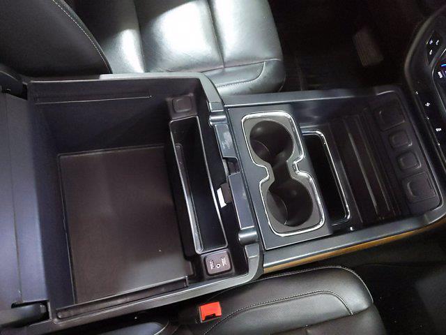 2018 Chevrolet Silverado 1500 Crew Cab 4x4, Pickup #CP3772A - photo 25