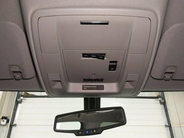 2018 Chevrolet Silverado 1500 Crew Cab 4x4, Pickup #CP3772A - photo 26