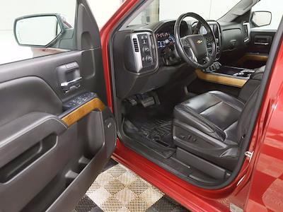 2018 Chevrolet Silverado 1500 Crew Cab 4x4, Pickup #CP3772A - photo 13