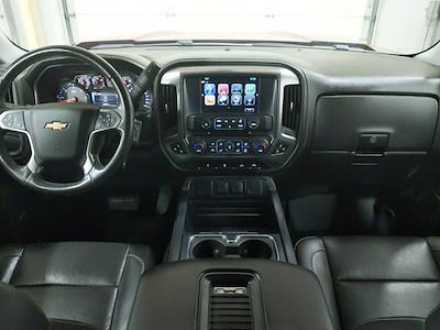 2018 Chevrolet Silverado 1500 Crew Cab 4x4, Pickup #CP3772A - photo 14