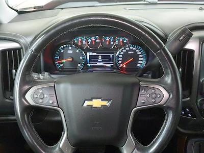 2018 Chevrolet Silverado 1500 Crew Cab 4x4, Pickup #CP3772A - photo 20