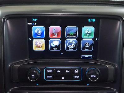 2018 Chevrolet Silverado 1500 Crew Cab 4x4, Pickup #CP3772A - photo 22