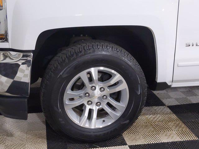 2019 Chevrolet Silverado 1500 Double Cab 4x4, Pickup #CP3773 - photo 9